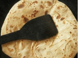 Simple Roti