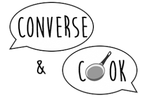 Converse and Cook Logo